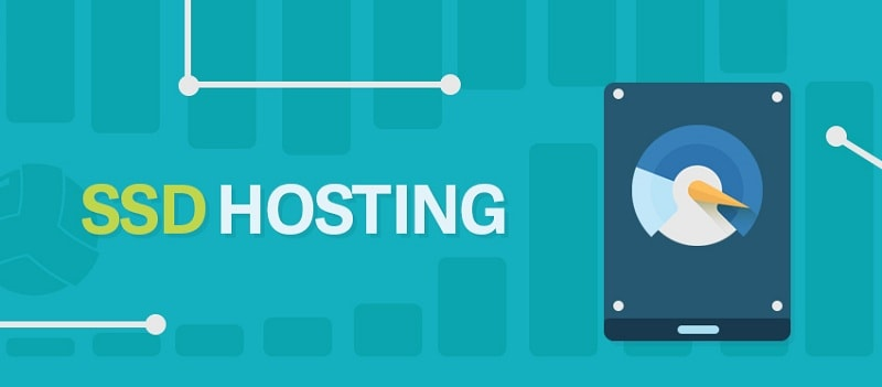 ssd hosting in ghana