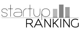 startup ranking blackwhite